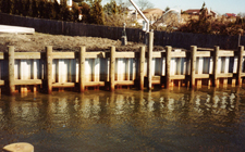Seawalls and Bulkheads | Freeport | Brightwaters